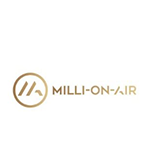 Milli-On-Air | Laurie Stone