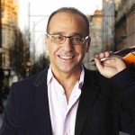 Theo Paphitis   Clients